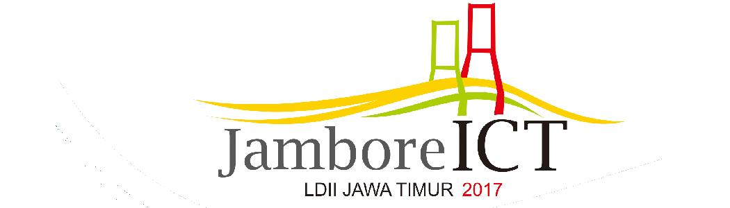 Jambore ICT LDII Jawa Timur 2017